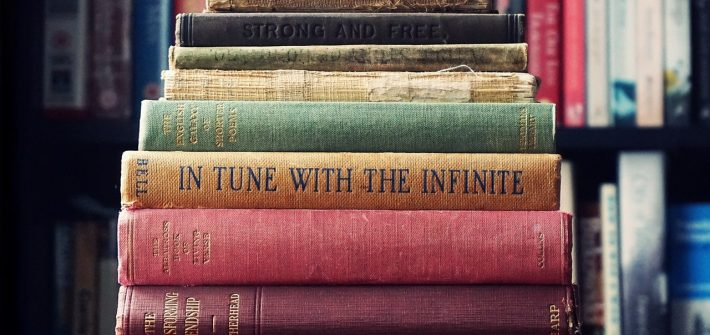 books infinite
