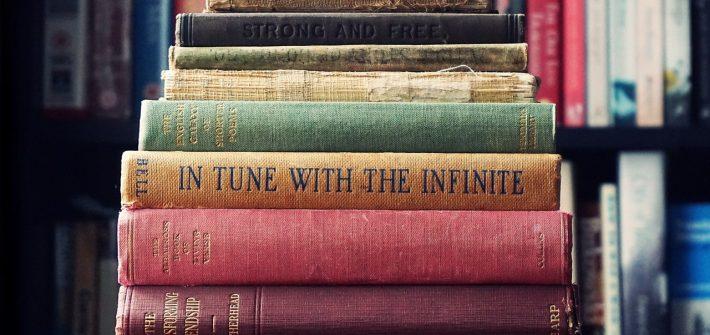 books infinite